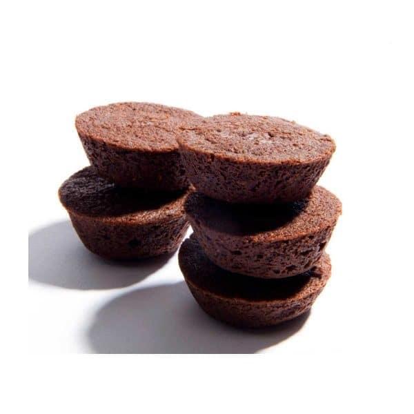 Order Cannabis Fudge Brownie Bites