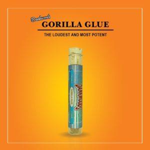 Order Gorilla glue dankwoods