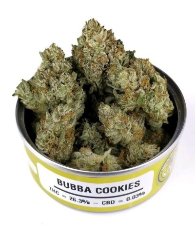 Buy Space Monkey Meds – Bubba Cookies
