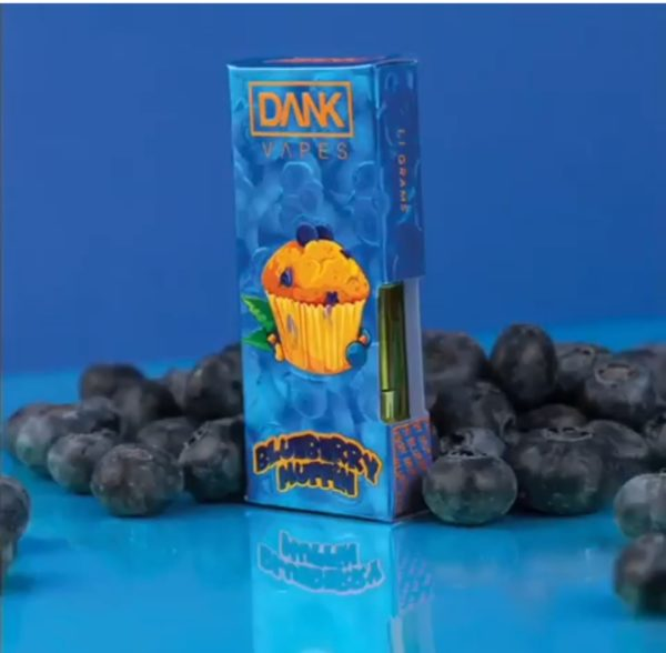 Buy blueberry muffin dankvapes online
