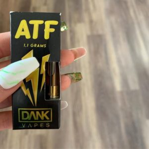 Order ATF Dank Vapes Online