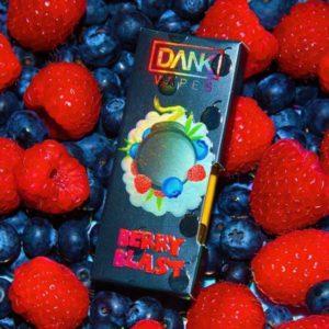 Order Berry blast Dank Vapes Online