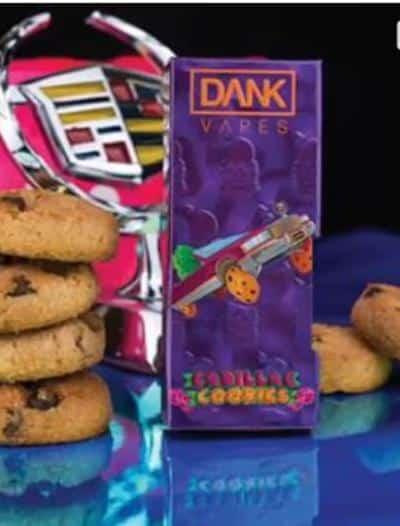 Order Cadillac Cookies DANKVAPES CARTRIDGE ONLINE
