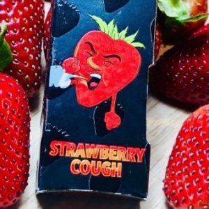 Dank Vapes Strawberry Cough Full Gram