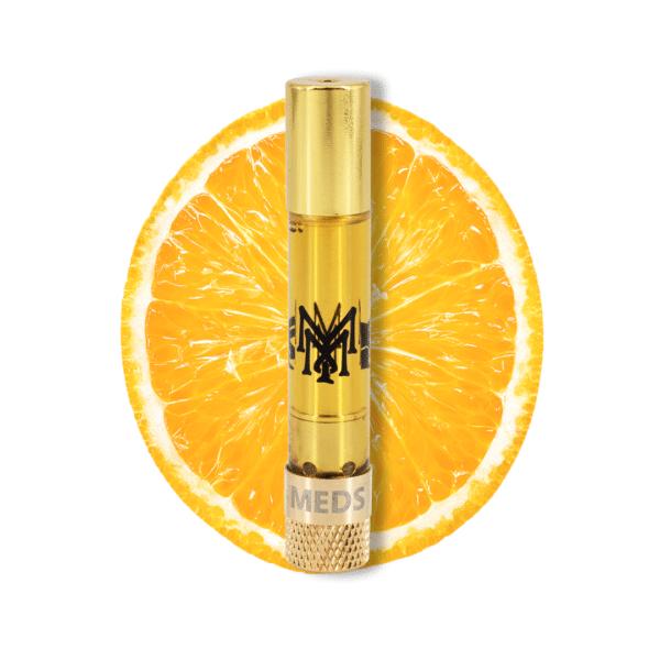 buy Muha Meds Agent Orange 1000mg