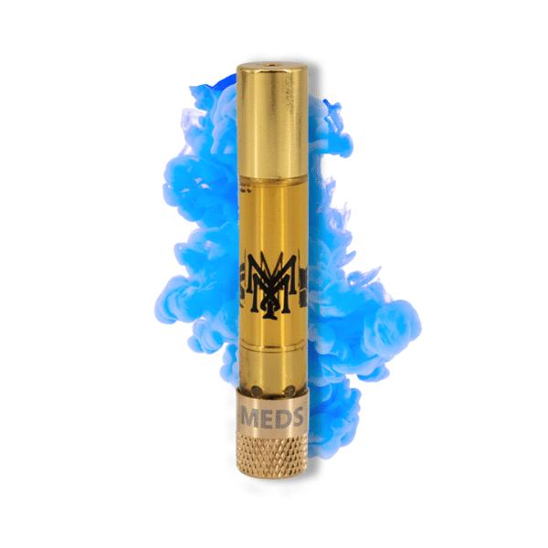 Buy Muha Meds Blue Dream 1000mg
