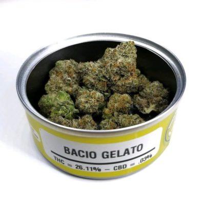 Buy Space Monkey Meds – Bacio Gelato