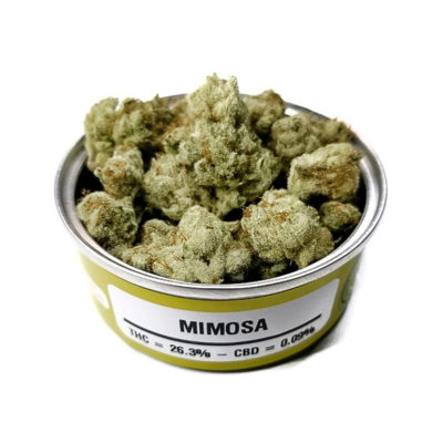 Buy Space Monkey Meds Mimosa