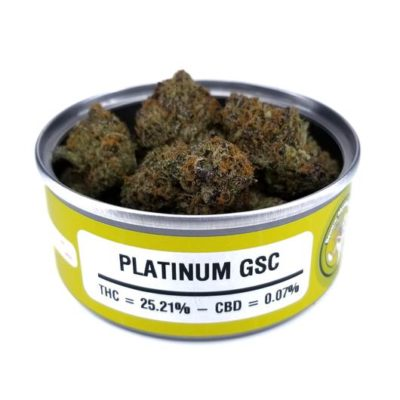 Buy Space Monkey Meds Platinum-GSC