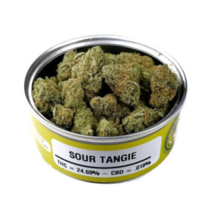 Buy Space Monkey Meds Sour Tangie