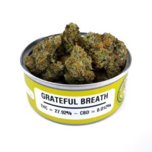 Space Monkey Meds Grateful Breath For sale