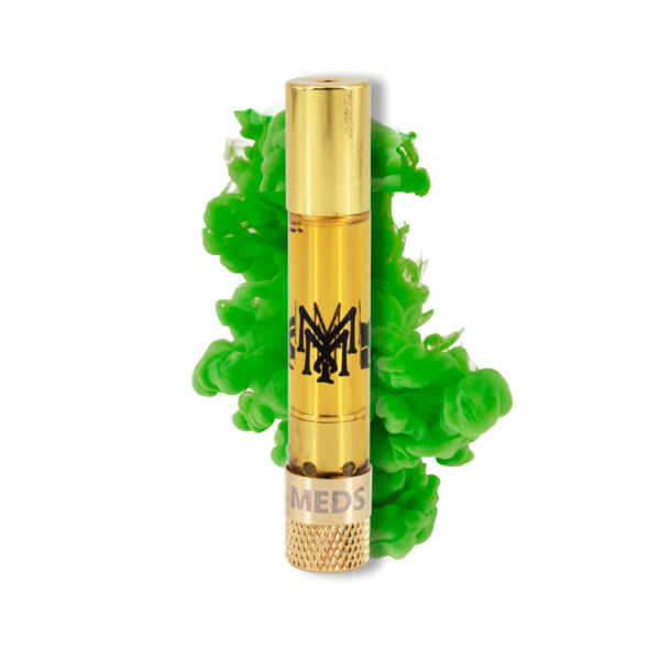Buy Muha Meds Green Crack 1000mg graphics