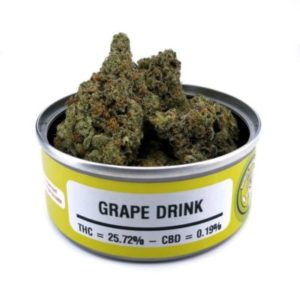 Space Monkey Meds Grape Drink for sale