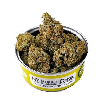 Order Space Monkey Meds NY Purple Diesel