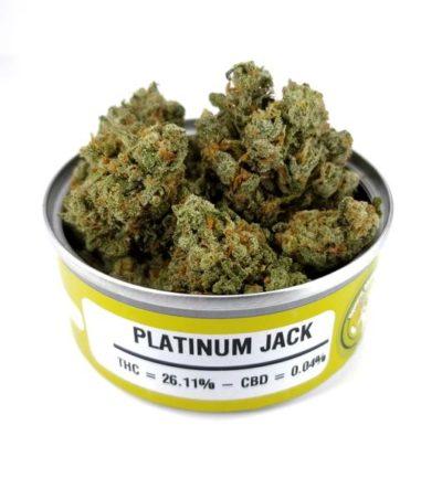 Buy Space Monkey Meds Platinum Jack