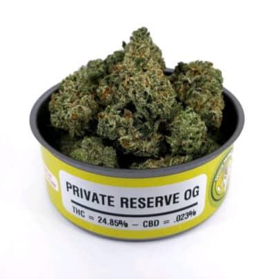 Buy Space Monkey Meds Private Reserve OG