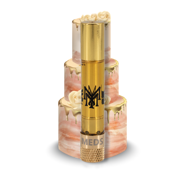 Buy Muha Meds Wedding Cake 1000mg