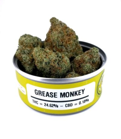Buy Space Monkey Meds Grease Monkey online