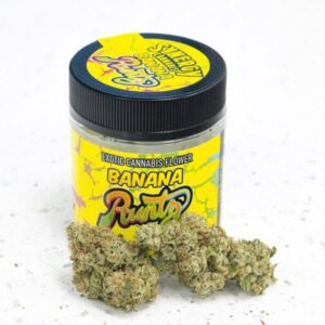 Buy Banana Runtz weed
