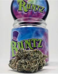Buy Gruntz weed online