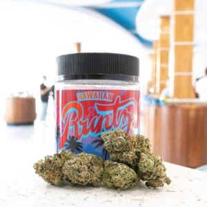 Buy Hawaiian Runtz Weed