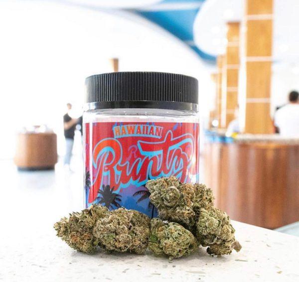 Buy Hawaiian Runtz Weed