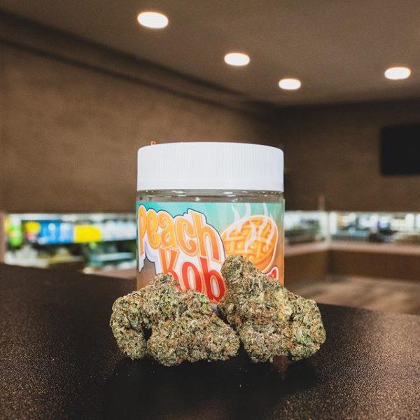 Buy Peach kobbler Runtz Weed