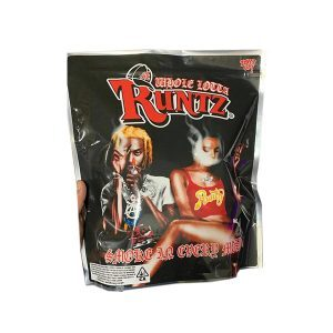 Buy Whole Lotta Runtz Weed
