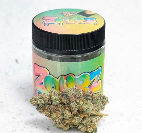 Buy Zourz Runtz Weed