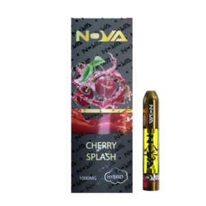 Nova Cherry Splash 1000 mg