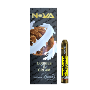 Nova Cookies And Cream 1000 mg