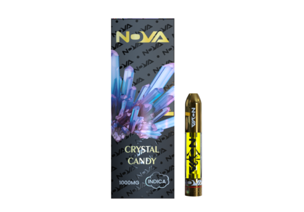 Nova Crystal Candy 1000 mg