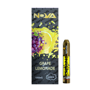 Nova Grape Lemonade 1000 mg