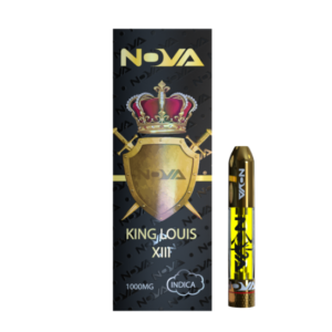 Nova King Louis 1000 mg