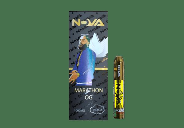 Nova Marathon Og 1000 mg