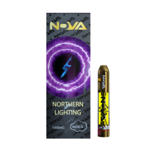 Nova Northern Lightning 1000 mg