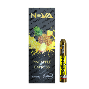 Nova Pineapple Express 1000 mg