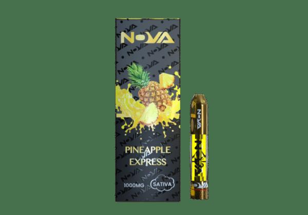 Nova Pineapple Express 1000 mg
