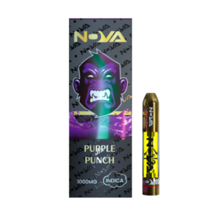 Nova Purple Punch 1000 mg