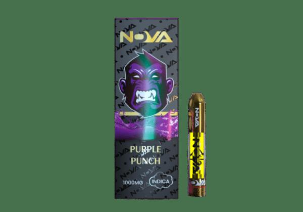 Nova Purple Punch 1000 mg
