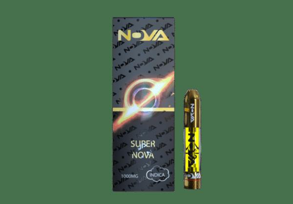 Nova Super Nova 1000 mg