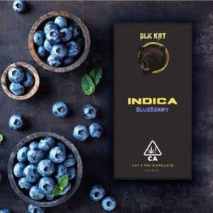 Buy Blueberry | Blk Kat Vapes