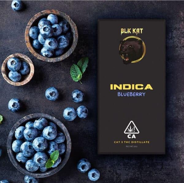 Buy Blueberry   Blk Kat Vapes