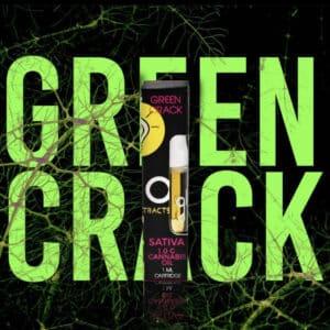 Buy Glo Green Crack Online