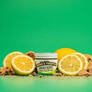 Buy Derb and Terpys Lemon Tahoe Cookies