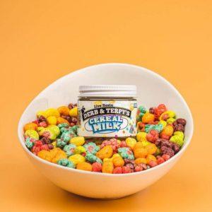 Buy Derb and Terpys Cereal Milk