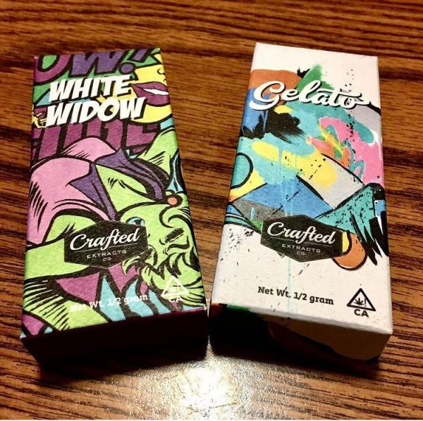 Buy Crafted Extracts online